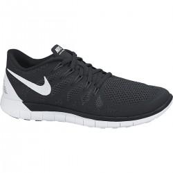 Running Nike Free 5.0