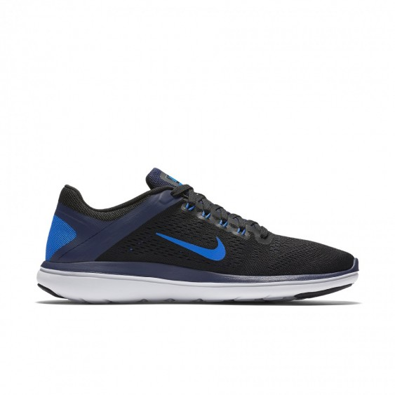 NIKE Basket Nike Air Flex 2016 RN - 830369-014