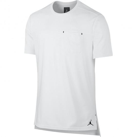 NIKE Tee-shirt Nike Jordan 23 Lux Pocket - 843082-100