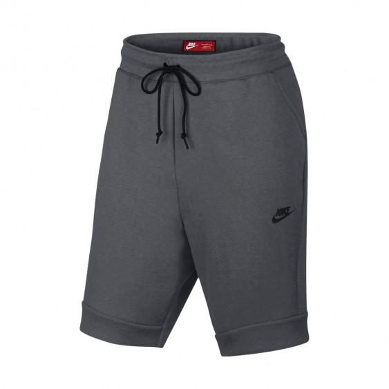 NIKE Short Nike Tech Fleece - Ref. 805160-091