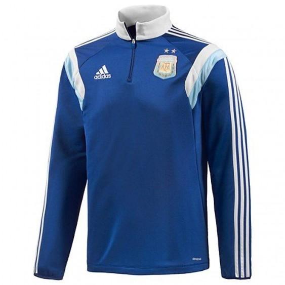 Argentine Training Top
