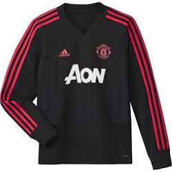 Manchester United Training Top Junior