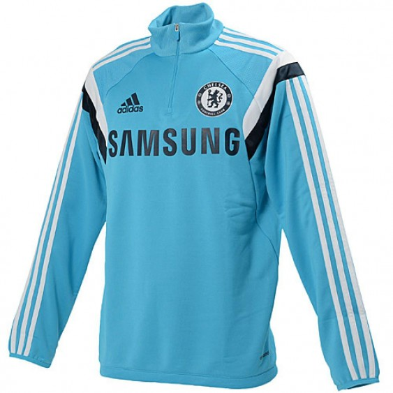Chelsea FC Training Top Junior