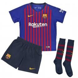 FC Barcelona Home Cadet