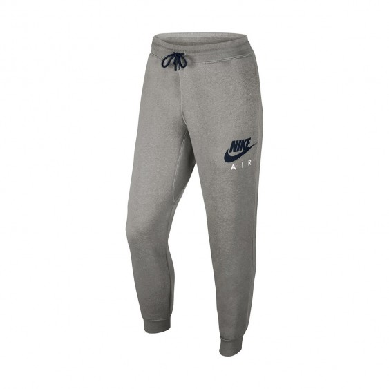 NIKE Pantalon de survêtement Nike AW77 Fleece - 727369-063