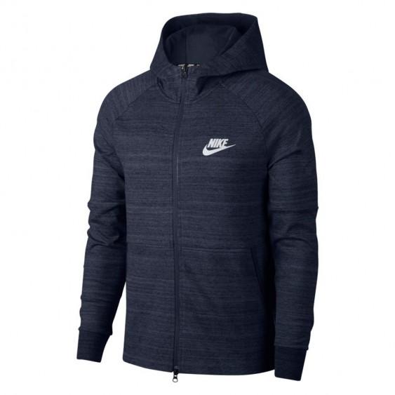 NIKE Sweat à capuche Nike Sportswear Advance 15 - 943325-451