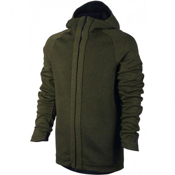 NIKE Sweat Nike Sportswear Tech Fleece - 832112-331
