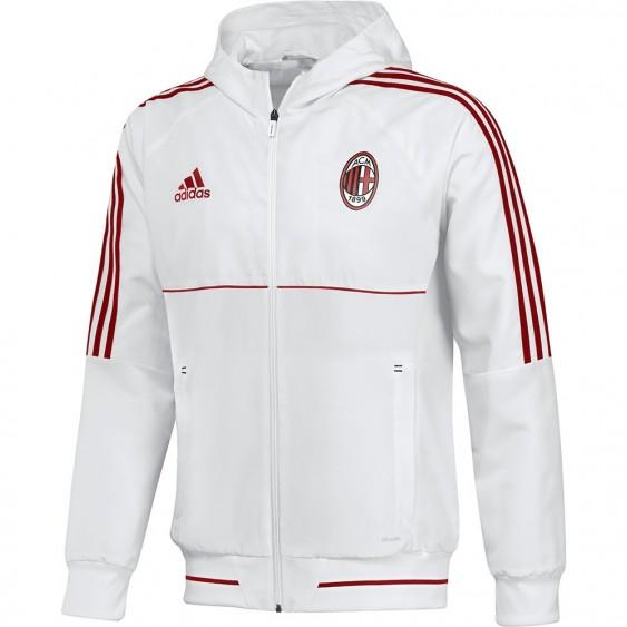Milan AC Presentation