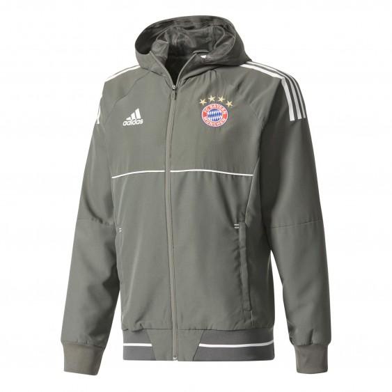 FC Bayern Munich UCL