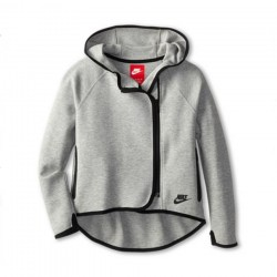 Tech Fleece Full-Zip Cadet