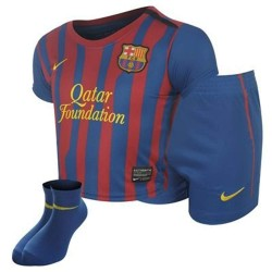 FC Barcelone Home Bébé
