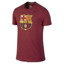 FC Barcelona Core Basic Crest