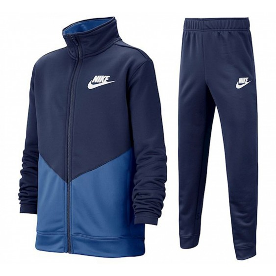 Sportswear Core Futura Junior