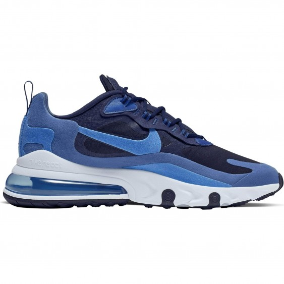 Basket nike Air Max 270 React Junior