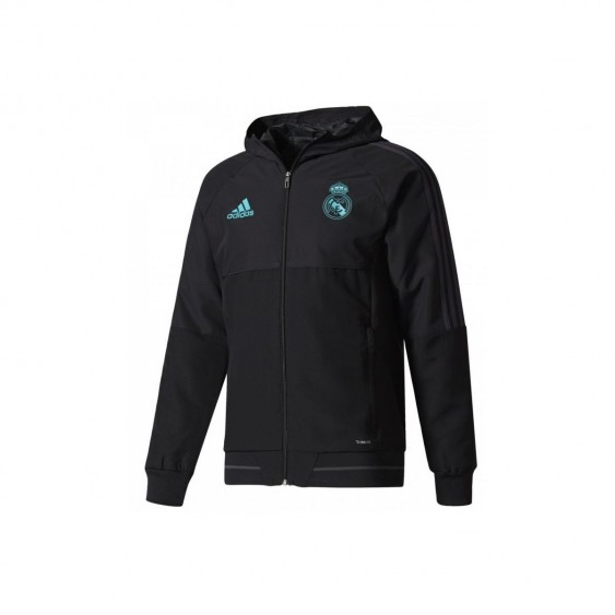 Veste de présentation adidas Performance Real Madrid 2017/2018 - BQ7867