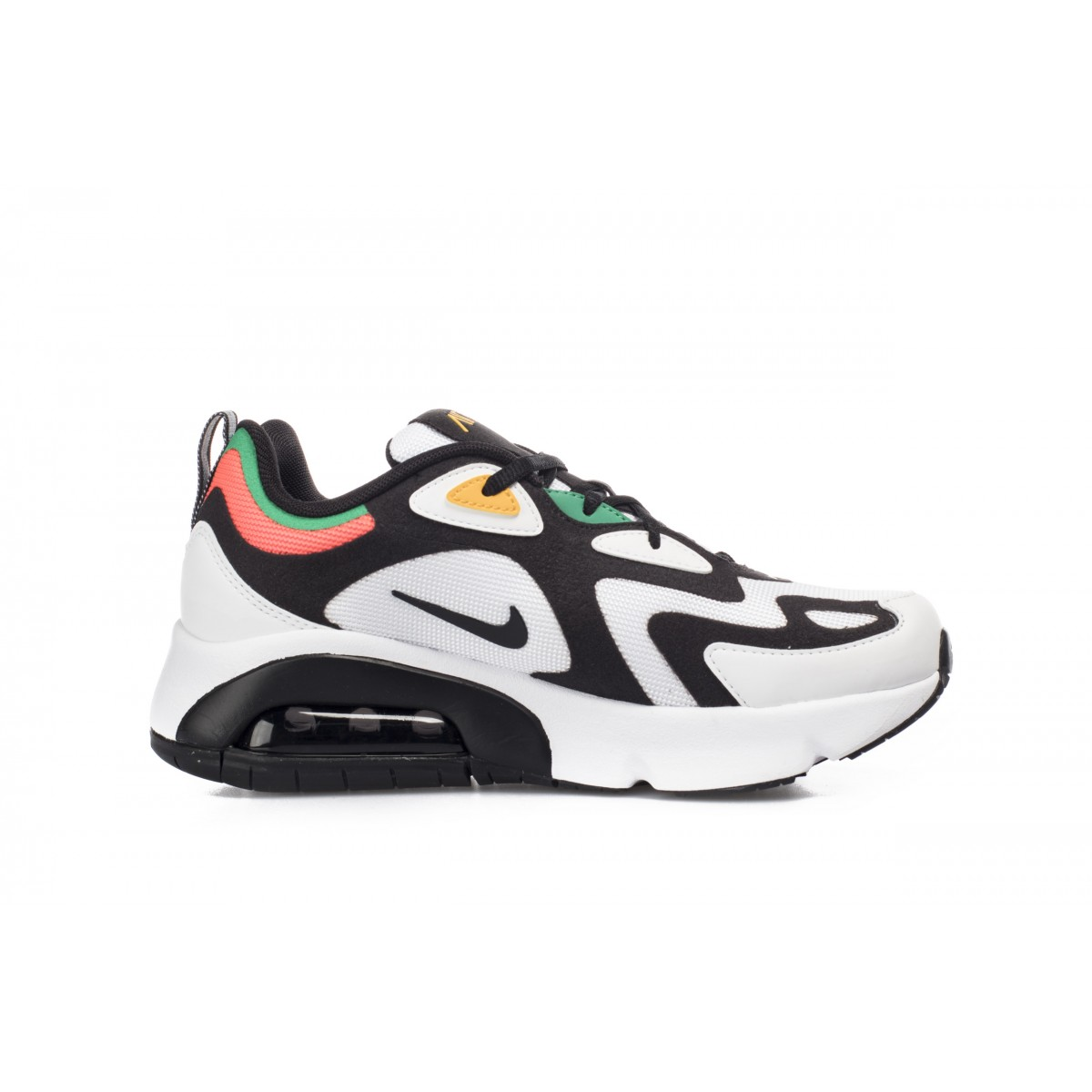 Basket nike Air Max 200 Junior