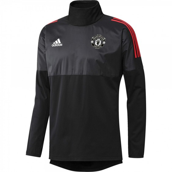 ADIDAS PERFORMANCE Maillot de football adidas Performance Manchester United Hybrid - BS4331
