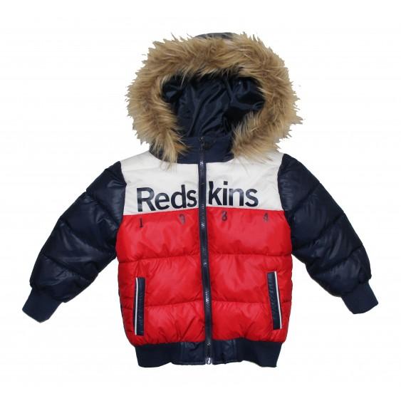 Doudoune Redskins Cadet
