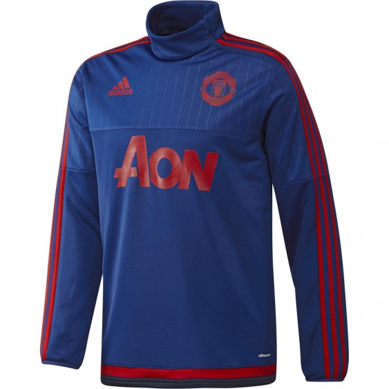 Manchester United AC1493 MUFC