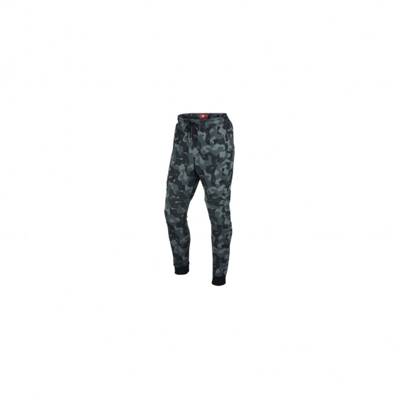 Pantalon de survêtement Nike Tech Fleece Camo - 823499-392
