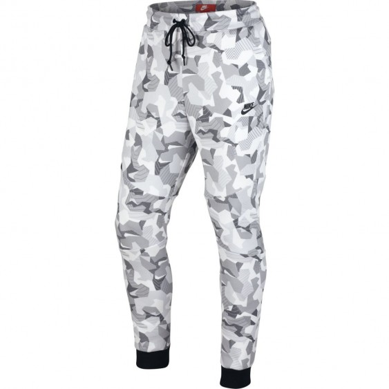 Pantalon de survêtement Nike Tech Fleece Camo - 823499-100