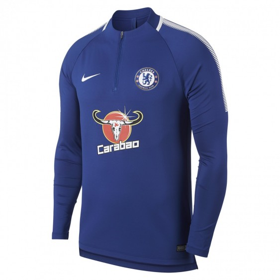 NIKE Chelsea FC Dry Squad Drill - 905173-454