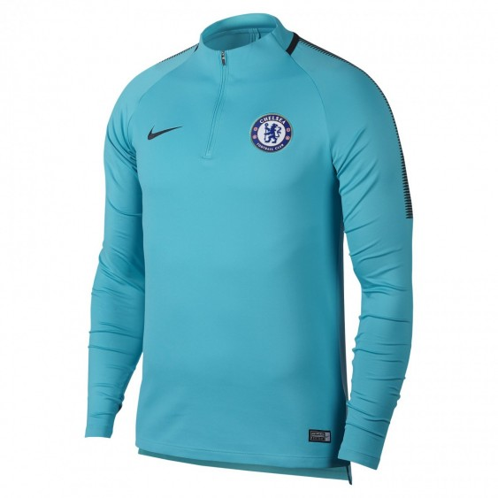 NIKE Chelsea FC Dry Squad Drill - 905173-451