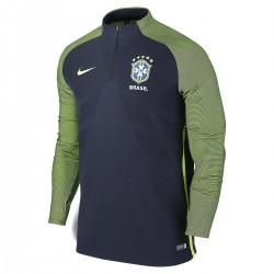 Brésil CBF Strike Drill