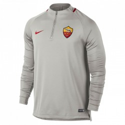 AS Roma Dry Squad Drill