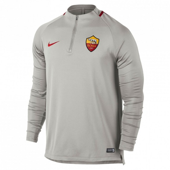Maillot Nike AS Roma Dry Squad Drill - 855135-072