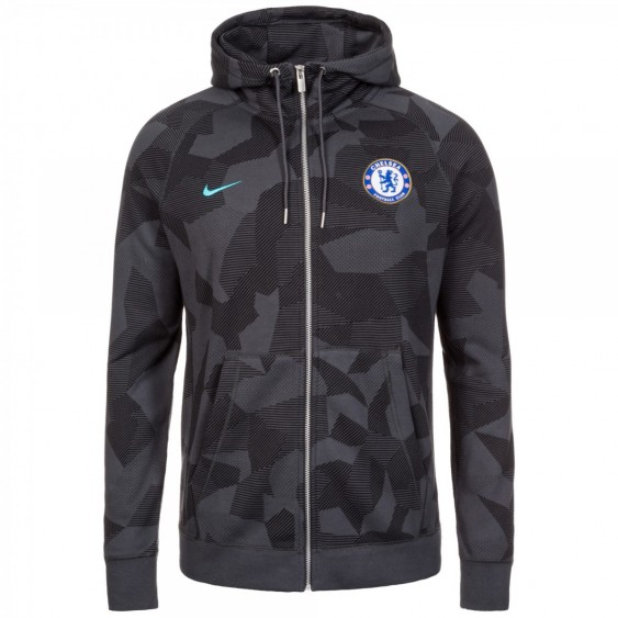 Veste de survêtement Nike Chelsea FC Third Performance - AH7939-064