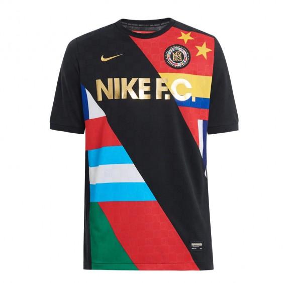 Tee-shirt Nike FC Training Jersey - 886872-012