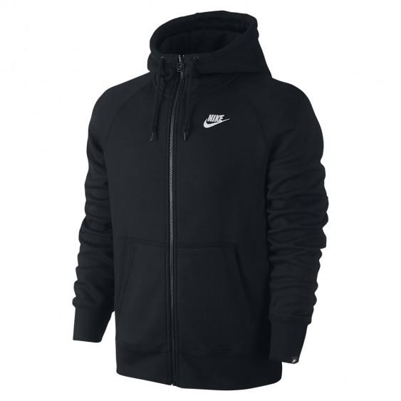 Sweat Nike AW77 Fleece Full-Zip - 598759-013