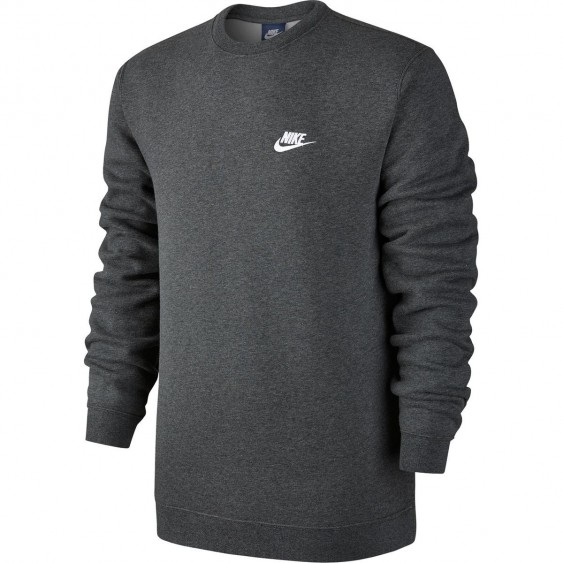 Sweat Nike Sportswear Crew FLC- 804340-071