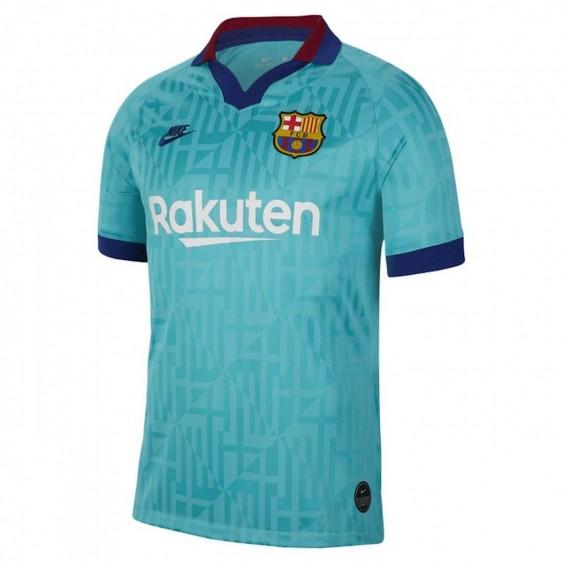 Maillot Nike FC Barcelona Stadium Third 2019/20 - AT0029-310