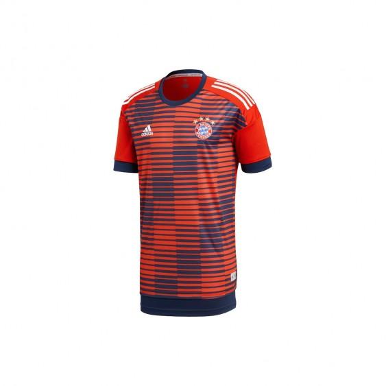 Maillot de football adidas Performance FC Bayern Munich - CF1580