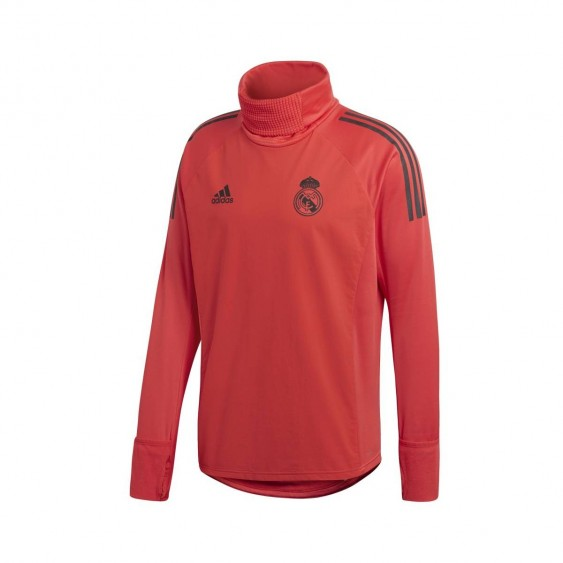 Maillot d'entraînement adidas Performance Real Madrid Ultimate Warm - DP7665