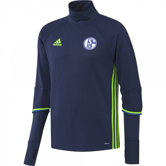 ADIDAS PERFORMANCE Schalke 04 2016/2017