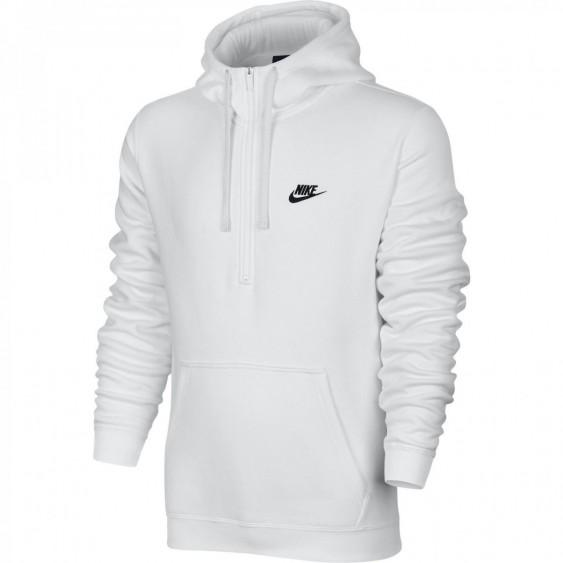 Sweat à capuche Nike Club - 812519-100
