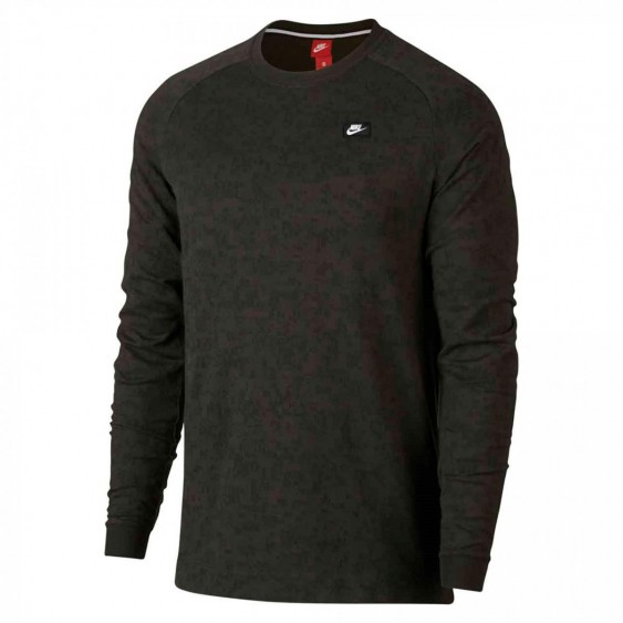 Sweat-shirt Nike Modern Crew - 886236-355