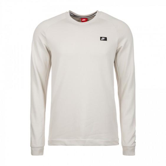 Sweat-shirt Nike Sportswear Modern Crew - 805126-072