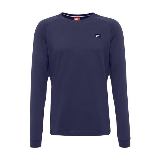 NIKE Sweat-shirt Nike Sportswear Modern Crew - 805126-471