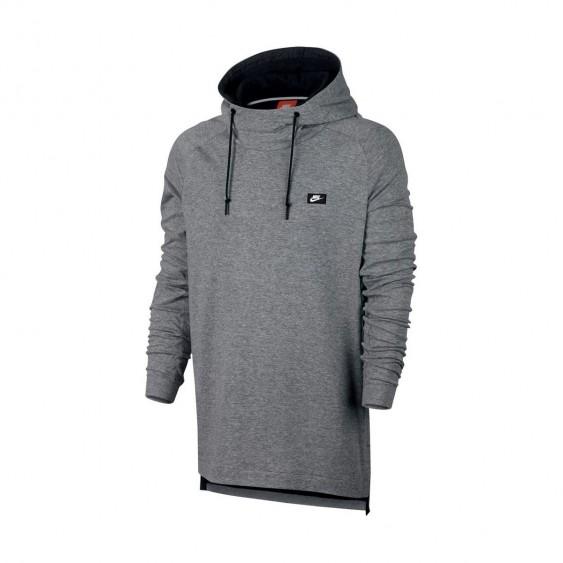 NIKE Sweat à capuche Modern - 861508-091