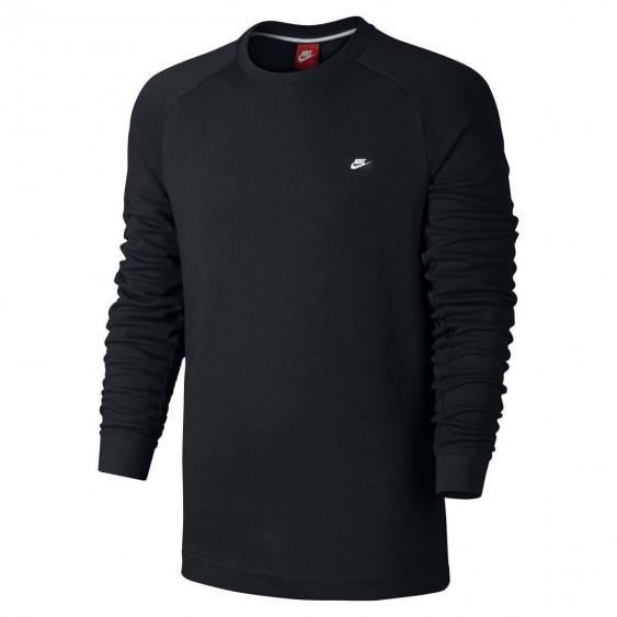 Sweat-shirt Nike Sportswear Modern Crew - 885970-010
