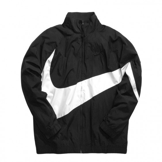 Veste Nike Swoosh Blanc | FootKorner