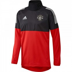 Manchester United Hybrid Top