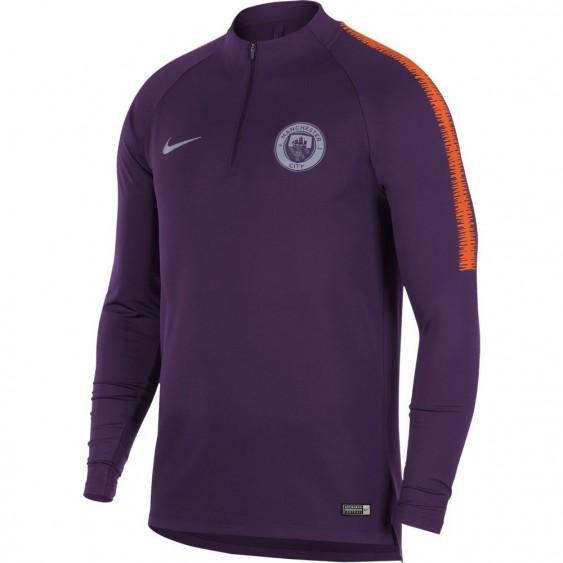 Manchester City FC Dri-Fit Squad Drill
