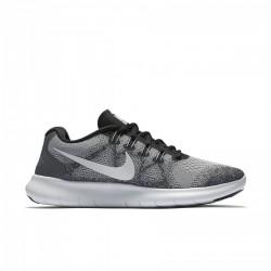 Running Nike Free RN