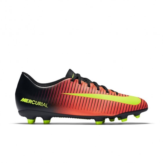 Chaussure de football Nike Mercurial Vortex III FG - 831969-870