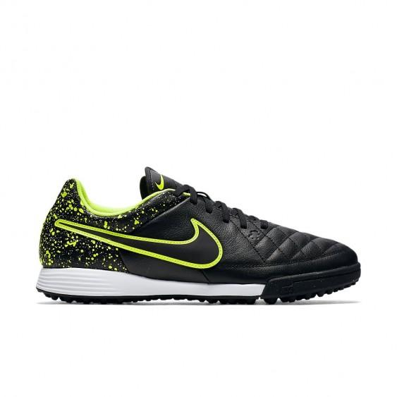 Chaussure de football Nike Tiempo Genio - 631284-007